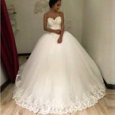 robe de mariã e tulle gown duchess wedding dress ebay