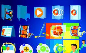 logiciel icone bureau extraire les icônes de n importe quel fichier sur windows