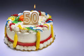 50th birthday cake ideas with plenty of pictures