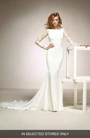 lace wedding dress with sleeves women s wedding dresses bridal gowns nordstrom
