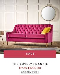 pink sofas for sale lovely sofas sale