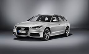 2012 audi a6 avant official photos and info u0026ndash news u0026ndash