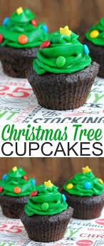 best 25 tree cupcakes ideas on