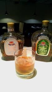 salted caramel martini recipe caramel apple