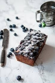 gluten free blueberry pound cake u2014 fsk