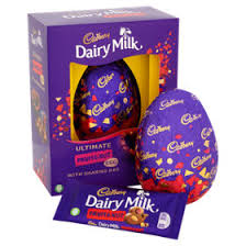 fruit and nut easter eggs cadbury dairy milk fruit nut ultimate chocolate easter egg asda