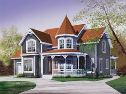 glendale cove victorian home plan 032d 0048 house plans and more
