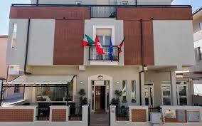 Hotel La Pergola by Albatour Hotel La Pergola