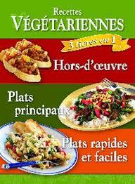 meilleur livre cuisine vegetarienne recette vegetarienne livre