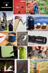 gift ideas for outdoorsmen gift guide outdoorsman cool material