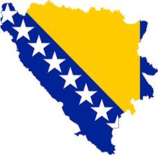 Pot Flag National Symbols Of Bosnia And Herzegovina Wikipedia