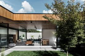 courtyard house figr architecture u0026 design archdaily
