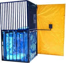 dunk tank for sale dunk tank rentals southwick ma 011077 massachusetts water slide