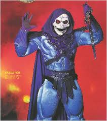 Man Halloween Costumes Entertainment Masters Universe Power Tour