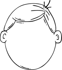 boy face clip art beginning ideas clip art