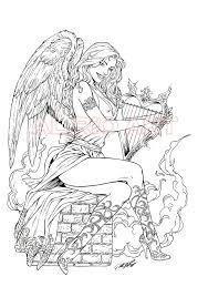 harp coloring page wonder woman coloring wonder woman coloring pages art