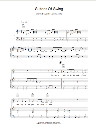 dire straits sultans of swing tab dire straits sultans of swing sheet at stanton s sheet
