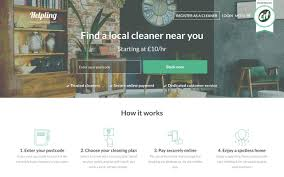 cif joins forces with online marketplace helpling to make home