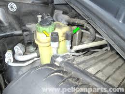 porsche cayenne checking air conditioning refrigerant levels