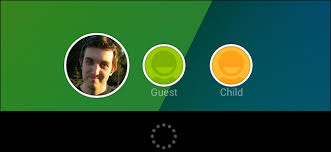 android user your android tablet and keep your privacy with a guest account