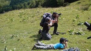 famille bureau marmottes compagnie famille bureau guides ariege pyrenees 3 bureau