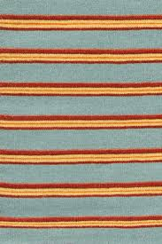 Stripe Area Rug Blue And Yellow Striped Area Rugs Dash Albert Marrakech