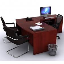 Front Office Desks Office Cubicles New Used Office Furniture New Office