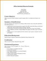 Sample Dental Assistant Cover Letter Dental Assistant Resume No Experience Resume Sample