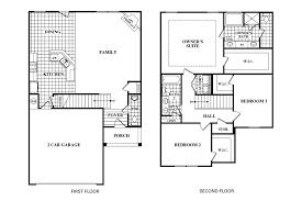 fullerton floor plan at rockhouse in lawrenceville ga taylor