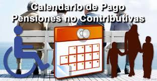 fecha de cobro pension no contributiva mayo 2016 pensiones no contributivas anses confirmó fechas de pago de marzo