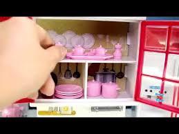 cuisine frigo cuisine cuisine frigo four jeu avec groupe enfants 2