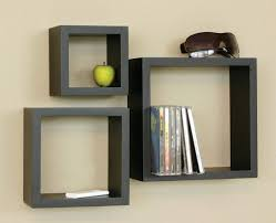 Wall Bookcase Hanging Wall Bookshelves Bookcase Ideas