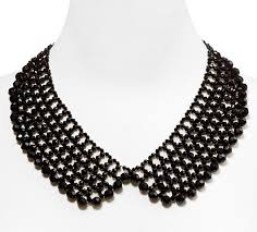 fashion statement collar necklace images Fall fashion trend make a statement with a peter pan collar jpg