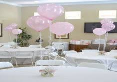 Baby Shower Table Centerpiece Ideas Baby Shower Table Decorating Ideas Baby Shower Table Decor Home