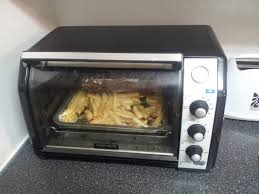 Toaster Oven Convection Oven Proud Owners Of Toaster Ovens