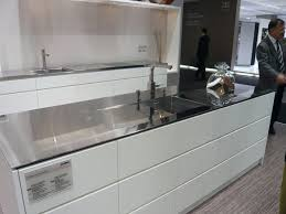Stainless Steel Kitchen Countertops Kitchen Countertop Pricing And Materials Guide