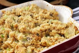 southern cornbread dressing addicted to recipes