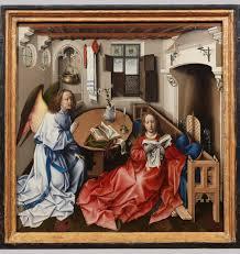 Historical Photos Circulating Depict Women Early Netherlandish Painting Essay Heilbrunn Timeline Of Art