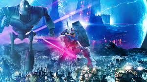 Ready Player One Big Reviews Ready Player One The Ultimate Showdown Of