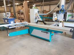 used panel saws for sale from calderbrook woodwork machinery