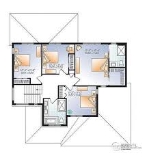 Mr Price Home Design Quarter Hours House Plan W3718 Detail From Drummondhouseplans Com