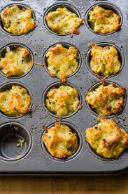 recipe cheesy mashed potato puffs kitchn