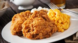 mac and cheese fried chicken is the food mashup we u0027ve been waiting for