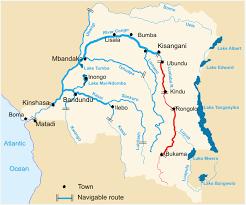 Lufira River