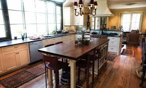 kitchen kitchen island oak enchanting kitchen island in cottage
