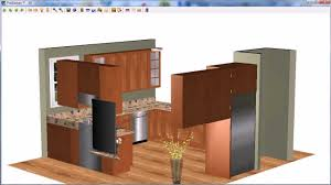 using 3d in prokitchen youtube