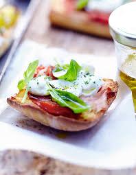 recette cuisine tous les jours recettes d été à table