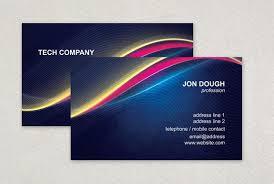 tech business card template sample inkd 133850 on wookmark