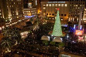 free things to do in san francisco for the holidays traveling