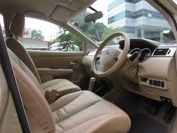 nissan tiida latio 2015 sng auto trading nissan latio 1 5l a